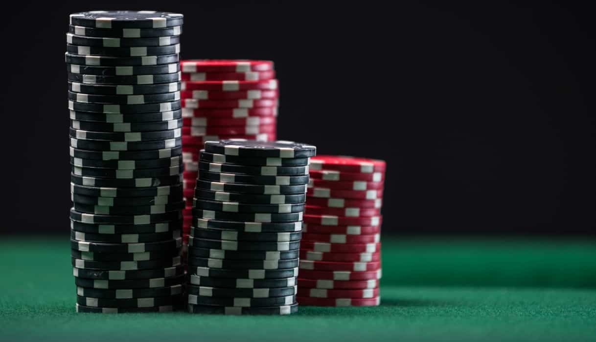 How to win big jackpots on an online casino ?